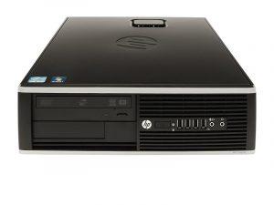 HP ELITE 8200 SFF- I7-2600