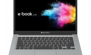 NOTEBOOK MICROTECH E-BOOK LITE 14 FULL HD